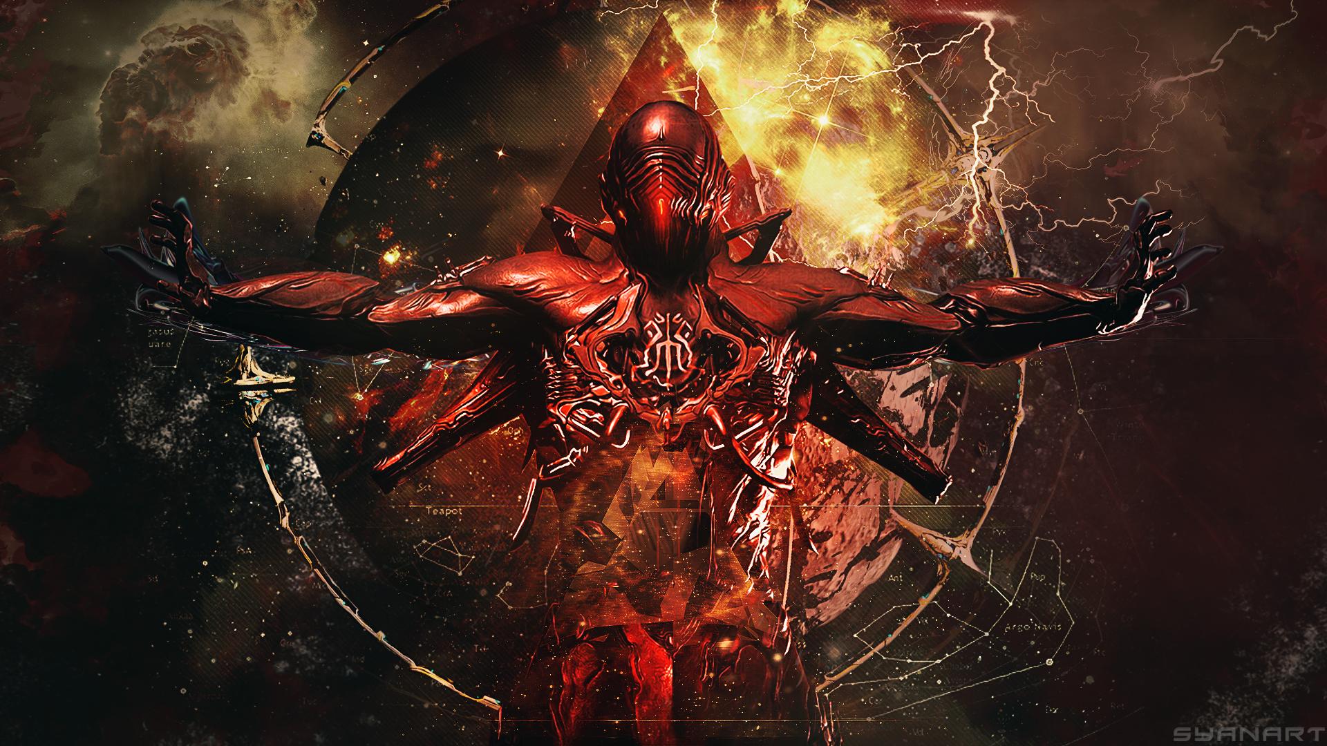Mortal Kombat Scorpion wallpaper