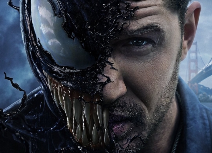 New Important information about Venom with Tom Hardy!