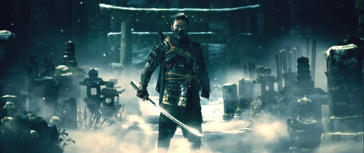 Ghost of Tsushima, Sucker Punch upcomming game for 2018