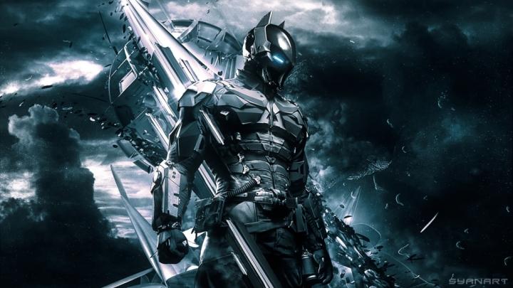 Batman Arkham Knight – Wallpaper