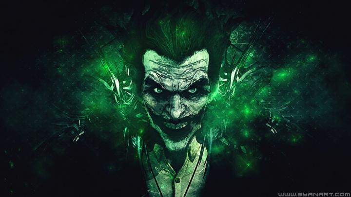 Batman Arkham Origins – The Killing Joke Wallpaper