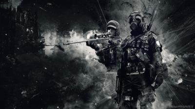 Battlefield 4 – Spec Ops HD Wallpaper