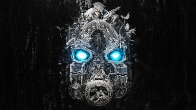 Borderlands 3 Mask of Mayhem 4K Wallpaper
