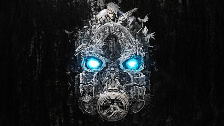 Borderlands 3 Mask of Mayhem 4K Wallpaper