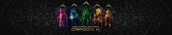 Dragon K T-shirts