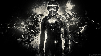 Dead Space 2 Nightmares Wallpaper