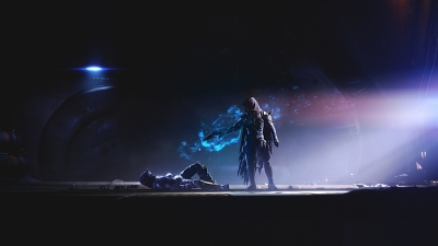 Destiny 2 Cayde-6 Death 4K Wallpaper