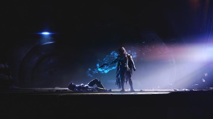 Destiny 2 Cayde-6 Death 4K Wallpaper