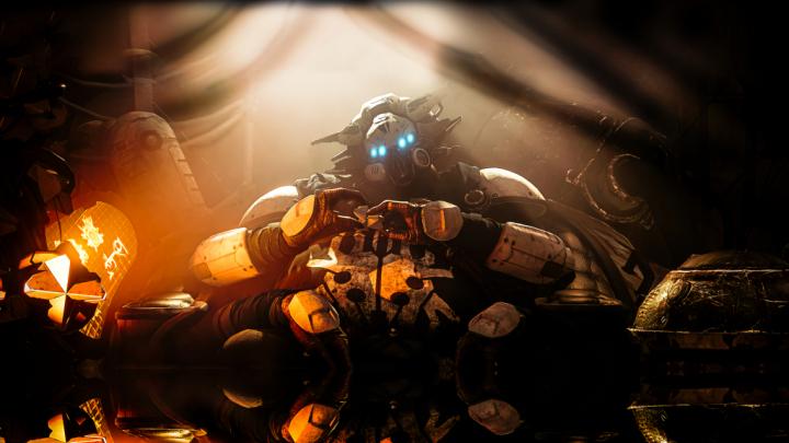 Destiny 2 – The Spider 4K Wallpaper Download