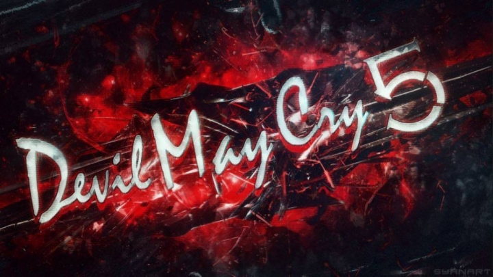 Devil May Cry 5 to be announced in 2018 TGS [RUMOUR]