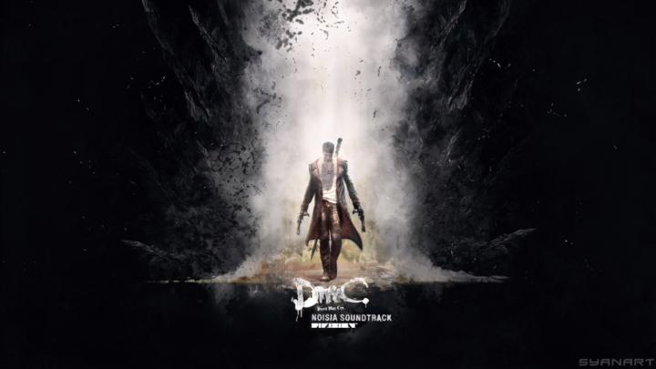 DmC Devil May Cry Noisia Wallpaper