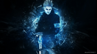 DmC Devil May Cry Vergil Downfall FullHD Wallpaper
