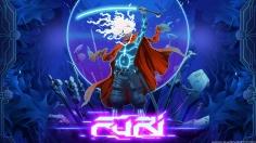 Furi – Afro Samurai Cyberpunk Hack'nSlash Game!