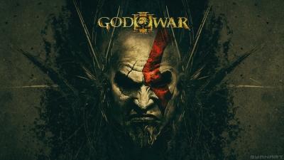 God Of War HD Collection – Kratos Wallpaper