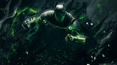 Injustice 2 – Batman fullhd wallpaper