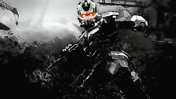 KillZone 3 – Capture Trooper 4K Wallpaper