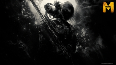 Metro Last Light REDUX Wallpaper