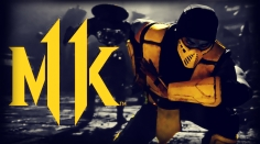 Mortal Kombat 11 FullHD Fighters Wallpapers