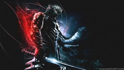 Ninja Gaiden 3 Ryu Hayabusa Wallpaper