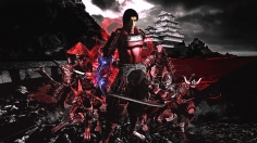 Onimusha warlords 4k wallpaper