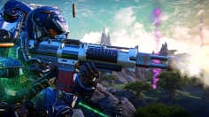 Planetside 2 | 10 FullHD Wallpapers