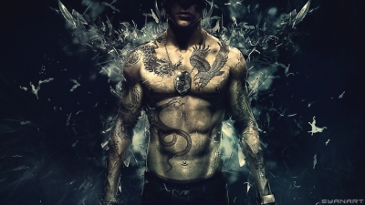 sleeping Dogs Trap Music Wallpaper
