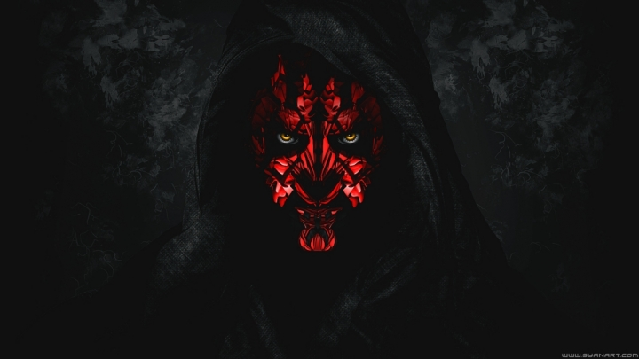 Star Wars: Battlefront 2 – Darth Maul 8k Wallpaper