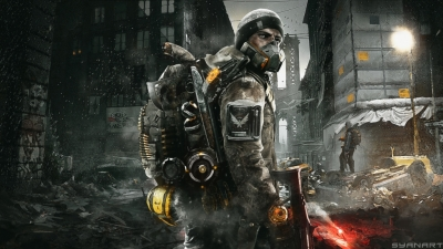 The Division – StreetMob Full HD Wallpaper