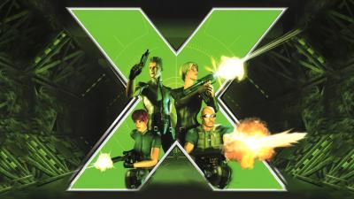 PS2 – X Squad 1080P Wallpaper full download
