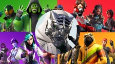 5 Fortnite 4K Wallpapers Legendary Skins