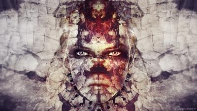 Hellblade Psycho Senua Wallpaper
