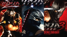 Ninja Gaiden Sigma Trilogy for PC in 2019-2020