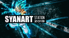 SyanArt Station 2019